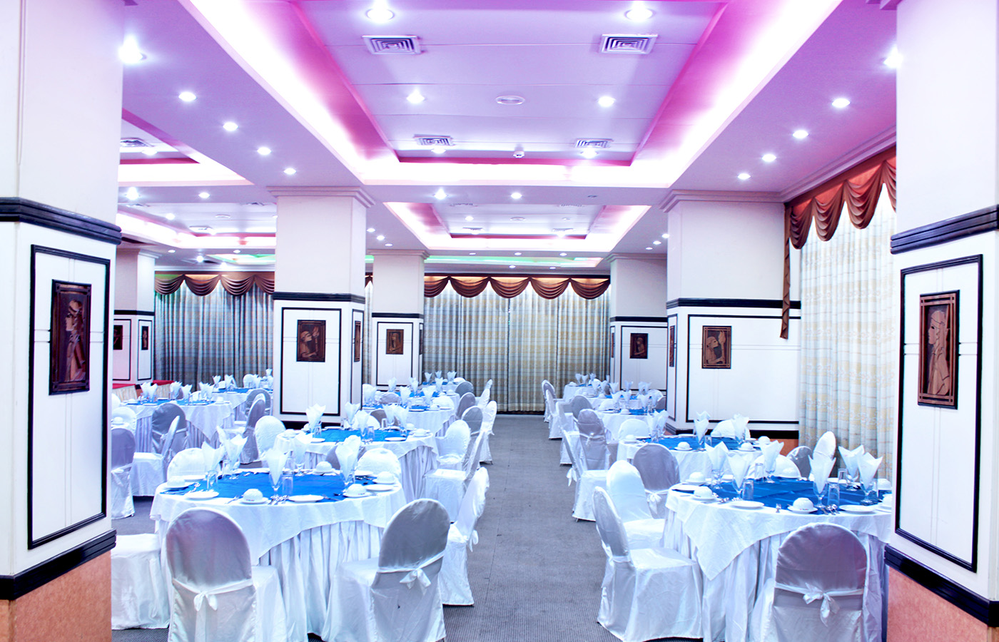 Best wedding hall wedding package in Dhaka - Affordable